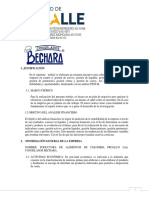 Resumen Ejecutivo Analisis f.