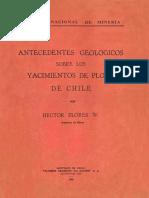 Mineralogia Galena