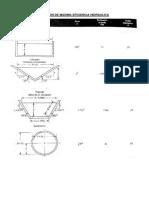 Seccion de Maxima Eficiencia Hidraulica