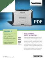 Toughbook CF-19-Spec Sheet (1)