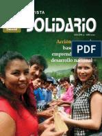 Revista Solidaria N 17