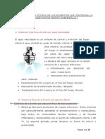 Bloque 2 Definición y Estudio de Los Elementos Que Conforman La Protección Activa Contra Incendios (II)