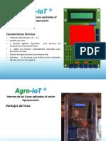 Agro-IoT ®-Presentacion