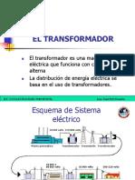 Iee272 - c09 - El Transformador