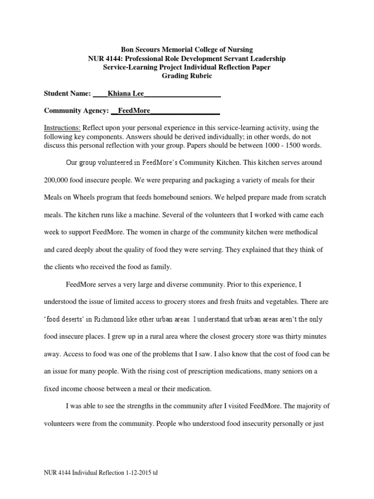 Thesis stem cell research paper