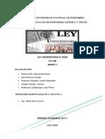 Informe de Pi118