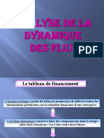 Flux Dynamique