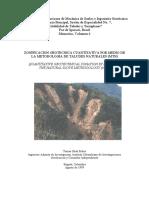 MTN Metodologia de Taludes Naturales TSHUK 1999