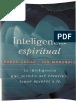 zohar, danah - inteligencia espiritual.pdf