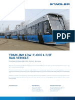 Tram Link