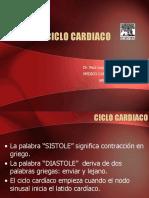 Ciclo Cardiaco Clase 3a 6