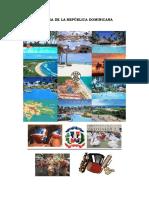 Cultura de La República Dominicana