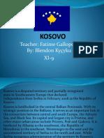 KOSOVO.pptx