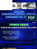 los7saberes-140520161915-phpapp02