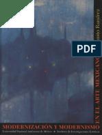 RamirezFausto_Modernizaciónymodernismoenelartemexicano.pdf