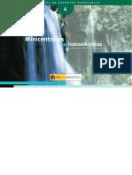Diseño de Centrales Hidroeléctricas IDAE