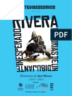 Rivera, Memorias de un dibujante inesperado