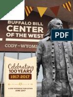 Buffalo Bill Center of the West Centennial