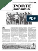 1. Deporte y Economia