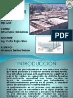 Sedimentador Alvarado Santos