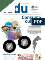 PuntoEdu Año 6, número 186 (2010)
