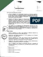 Informe No. 253-2009
