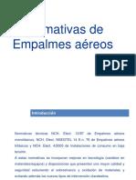 EMPALMES  ELECTRICOS 2011 PP (1).ppt