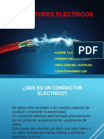 conductores.ppt