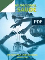 Plano Nacional Saude 2004-2007