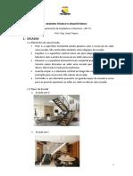 Escadas - notas de aula