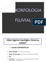 Geomorfo Fluvial