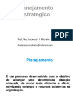 AULA 02.ADMGERA Planejamento Estrategico