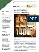 ¿Qué impacto tiene la norma ISO 14001_2015 en tu empresa_.pdf