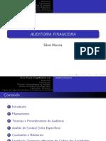 Auditoriafinanceira Aula