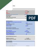 Diseno de lagunas facultativas con DBO5.xlsx