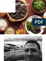 Work Culture Feijoada