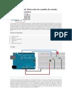 Arduino Digital