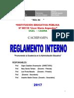 Reglamento Interno 2017 Final