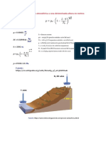 Cálculo de la presión atmosférica a una determinada altura en metros.pdf