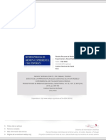 Efecto de La Arracacha (Arracacia Xanthorrhiza b.) en Un Modelo Experimental de Poliquistosis Ováric