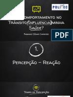 Transito e Saúde