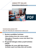 Tanggungjawab Ppp Dalam Program Kesihatan Sekolah