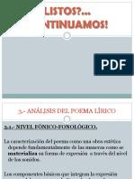 Literatura 2 Unidad II (2_ Parte) Tablet