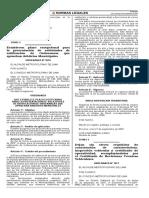 Ordenanza 1071 Del 2007