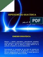 Hiperemesis Gravidica Expo