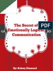 Emotionally Logical Communication