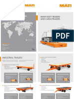 Trailers Cargotrailers
