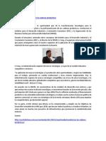 Artículos de Revistas de Economía