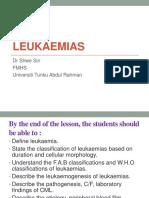 L7 - Leukemia
