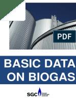 Biogas Data